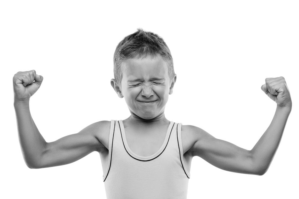 fitness jeugd